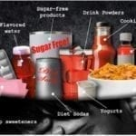 TOP 3 Reasons to Avoid Artificial Sweeteners!
