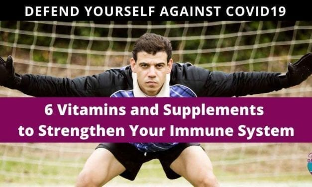 Coronavirus Prevention: It Takes Guts. Defending Yourself Against Covid.
