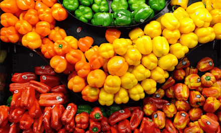 Shopper's Guide to Pesticides in Produce