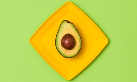 Heart-Healthy Avocado Salad
