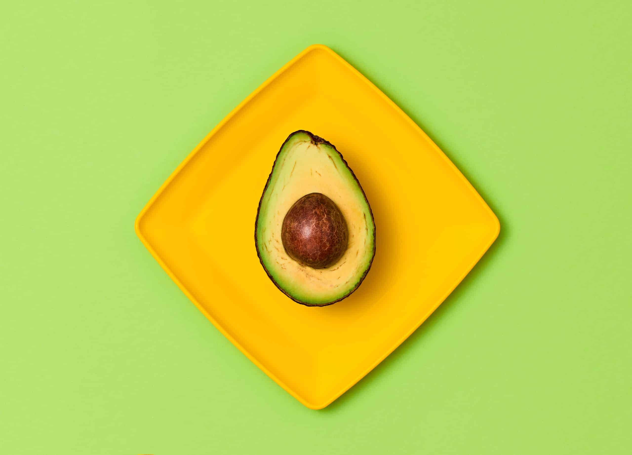Heart-Healthy Avocado Salad