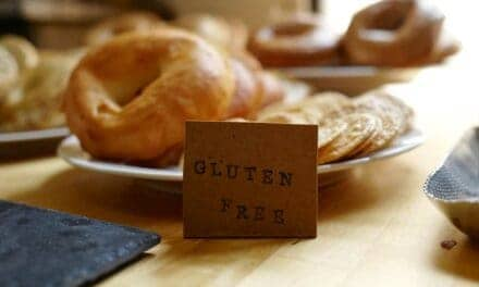 Gluten-Free is Not a Fad: How to Start Eating Gluten Free